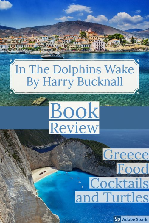 In The Dolphins Wake - Review - Harry Bucknall