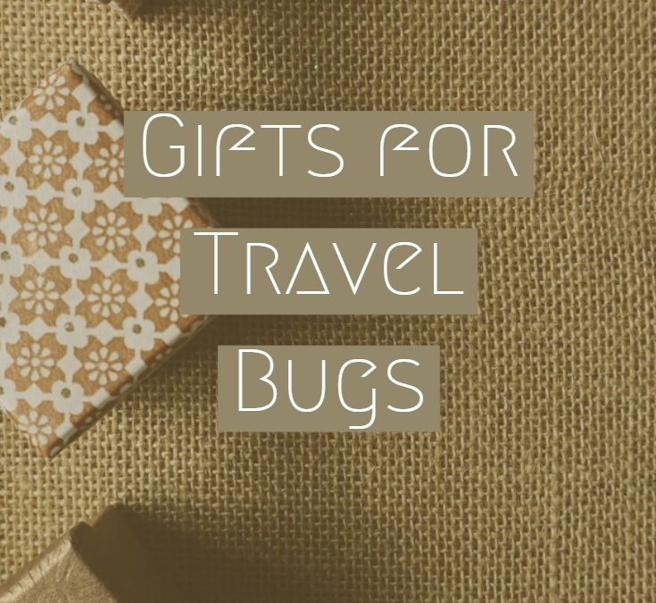 Gifts For Travel Lovers
