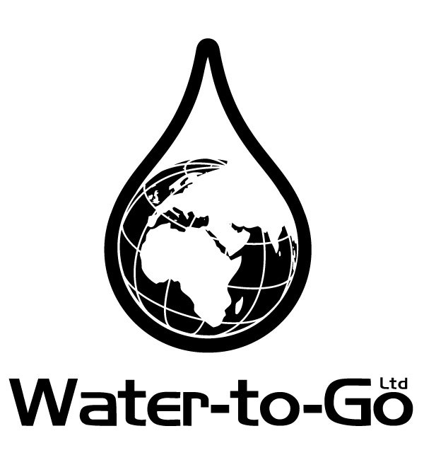 water to go logo