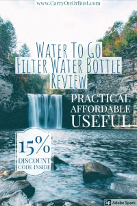water to go review pin waterfall